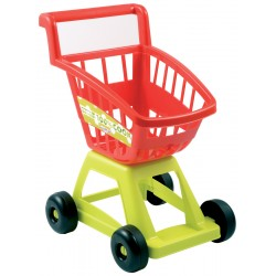 ÉCOIFFIER Detský nákupný vozík