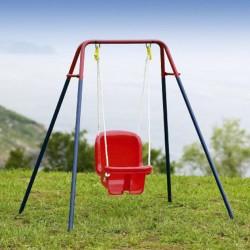 ALCO Detská záhradná hojdačka - jednomiestna Baby 1,26 m