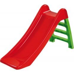 Dohány 428 Detská šmýkačka 95 cm - červená