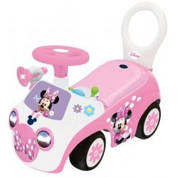 KIDDIELAND Detské odrážadlo Activity Minnie so svetlom a so zvukom