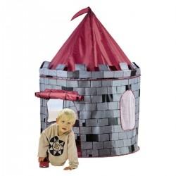 IPLAY Detský stan na hranie Rytiersky hrad