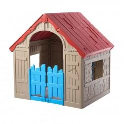 Keter záhradný domček pre deti