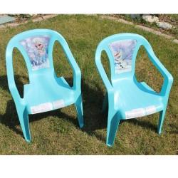 Stolička pre deti - Disney Frozen Ľadové kráľovstvo - 1 kus