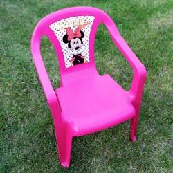 Stolička pre deti - Disney Minnie - 1 kus
