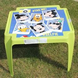 Detský stolík Mickey Mouse