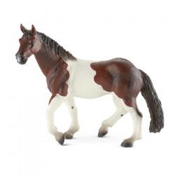Bullyland kone - Americký fľakatý kôň figúrka