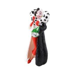 Bullyland 101 dalmatíncov - Cruella de Vil rozprávková figúrka