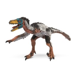 Bullyland dinosaurus - Velociraptor figúrka