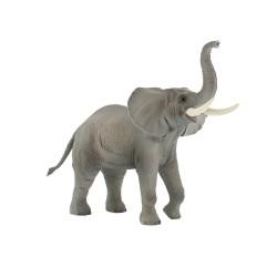 Bullyland Slon africký figúrka
