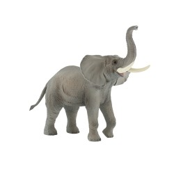 Bullyland Slon africký samec figúrka