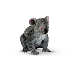 Bullyland Koala figúrka