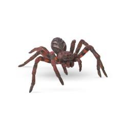 Bullyland pavúk - Vlčí pavúk figúrka