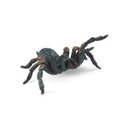 Bullyland pavúk - Vtáčkar chlpatý figúrka