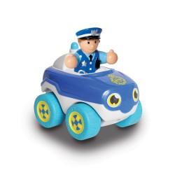 WOW Bobby mini policajné autíčko