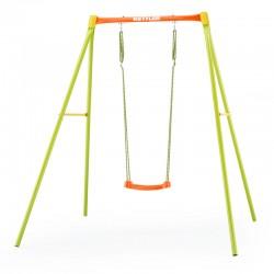 KETTLER Detská jedno-miestna hojdačka 2m-ová Swing 1 s kovovou konštrukciou