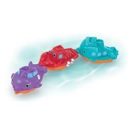 Hračky do vane - Tri loďky - Melissa & Doug