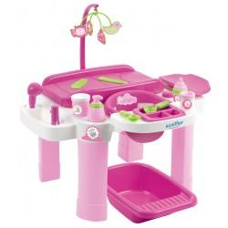 ÉCOIFFIER Detské opatrovateľské centrum pre bábiku Nursery