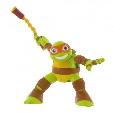Comansi Ninja korytnačky - Michelangelo rozprávková figúrka