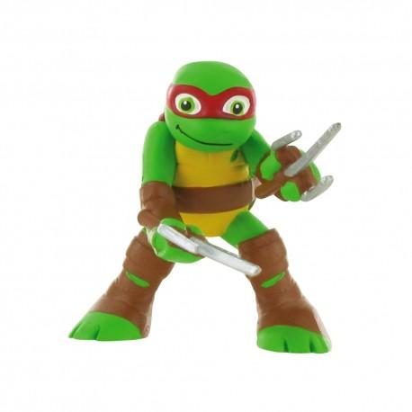 Comansi Ninja korytnačky - Raffaello rozprávková figúrka