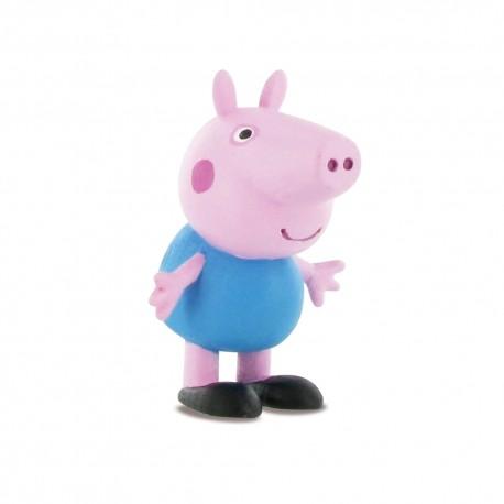 Comansi Peppa Pig Prasiatko - George rozprávková figúrka