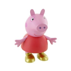 Comansi Peppa Pig Prasiatko - Peppa rozprávková figúrka