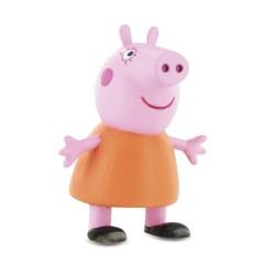 Comansi Peppa Pig Prasiatko - Maminka rozprávková figúrka