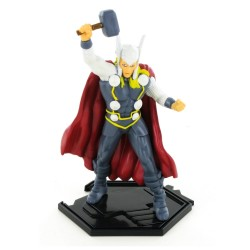 Comansi Avengers figúrka - Thor