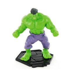 Comansi Avengers figúrka - Hulk