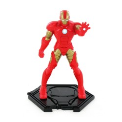 Comansi Avengers figúrka - Iron Man