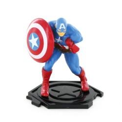 Comansi Avengers figúrka - Captain America
