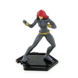 Comansi Avengers figúrka - Black Widow