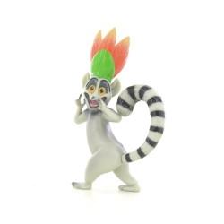 Comansi Madagaskar - kráľ Julien rozprávková figúrka