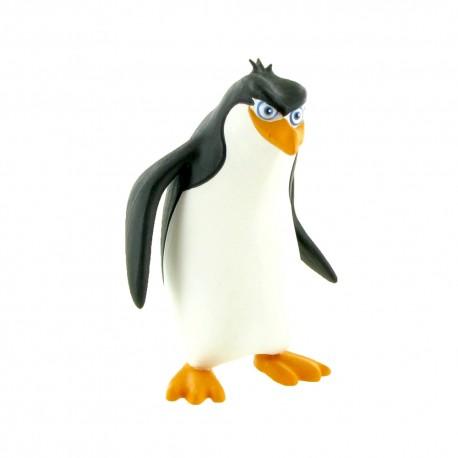 Comansi Madagaskar - pingvin Rico rozprávková figúrka