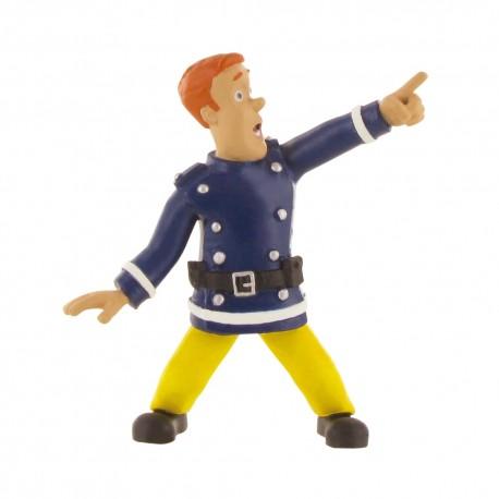 Comansi požiarnik Sam - Sam požiarnik rozprávková figúrka