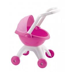 Écoiffier Nursery obojstranný kočiarik pre bábiku