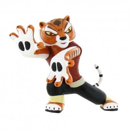 Comansi Kung Fu Panda - Tiger rozprávková figúrka
