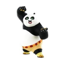Comansi Kung Fu Panda - Po panda rozprávková figúrka