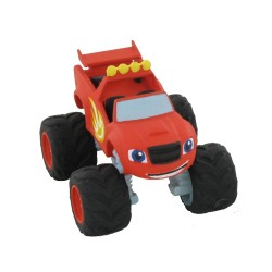 Comansi Blaze a Super autíčka - Blaze rozprávková figúrka