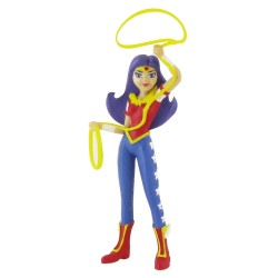Comansi DC Super Hero Girls - Wonder  Girl figúrka