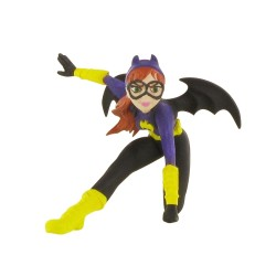 Comansi DC Super Hero Girls - Bat Girl figúrka