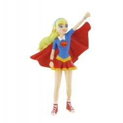 Comansi DC Super Hero Girls - Super Girl figúrka