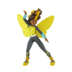Comansi DC Super Hero Girls - Bumble Bee figúrka