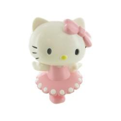 Comansi Hello Kitty - Hello Kitty tanečnica rozprávková figúrka