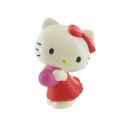 Comansi Hello Kitty - Hello Kitty s batohom rozprávková figúrka