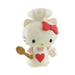 Comansi Hello Kitty - Hello Kitty kuchárka rozprávková figúrka