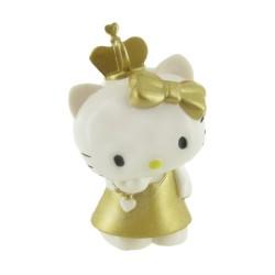Comansi Hello Kitty - Hello Kitty kráľovná  rozprávková figúrka