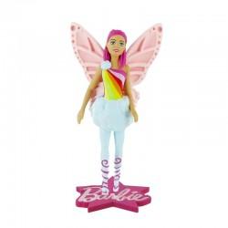 Comansi Barbie Fairy Fantasie - Dreamtopia víla rozprávková figúrka