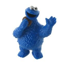 Comansi Sesame Street - Cookie Monster rozprávková figúrka