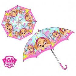 Detský dáždnik - Paw Patrol - Tlapková patrola