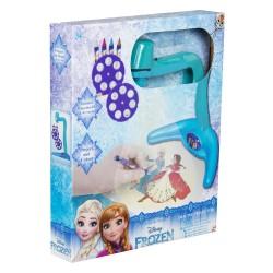 SAMBRO Projektor na kreslenie - Frozen Ľadové kráľovstvo